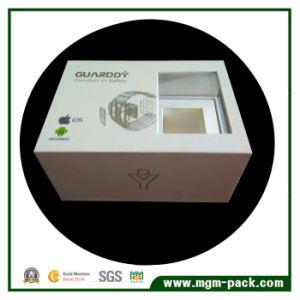 Customized Design Acrylic Cardboard Watch Box pictures & photos