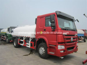 Sinotruck 3-40cbm Water Tanker Truck pictures & photos
