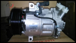Auto AC Compressor Zexel for Nissan pictures & photos