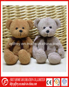 Holiday Gift Baby Gift of Plush Teddy Bear Toy