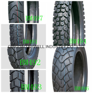 SKF Original Motorcycle Tyres with Cst Technology for Best Price pictures & photos