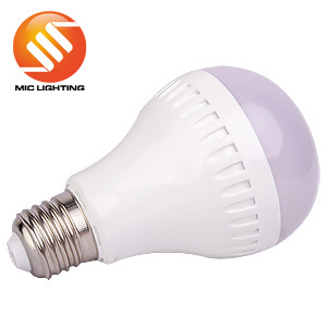High Power 7W E27 LED Light Bulb/LED Lighting