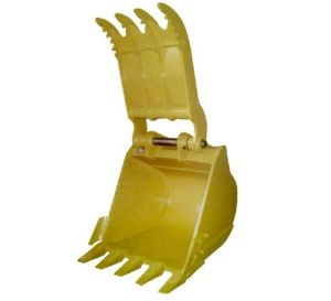 Good Quality Thumb Shovel Bucket pictures & photos