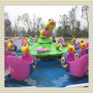 Amusement Park Rotary Water Ride for Children, Self-Control Ride pictures & photos