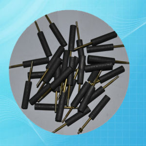 Different Sizes of Graphite Bar/Rod for Sale
