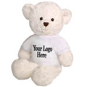 Plush and Stuffed Soft Teddy Bear with T Shirt