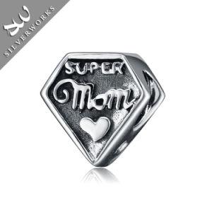 925 Silver Bead Love Jewelry Silver Handmade Beads Item