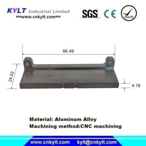 CNC Machining Part-CNC Component-CNC Machining