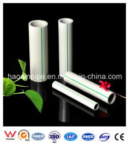 Hot Sale PPR Tube for Drinking Water Supply pictures & photos
