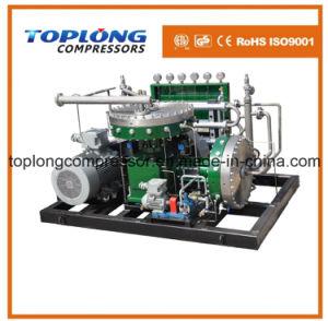 Diaphragm Compressor Oxygen Compressor Booster Nitrogen Compressor Helium Compressor Booster High Pressure Compressor (Gl-80/4-150 CE Approval pictures & photos
