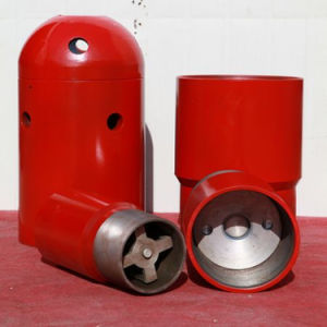 API Spec Oil Drilling Float Shoe and Float Collar pictures & photos