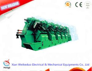 Hangji Brand Rebar Processing Machinery pictures & photos