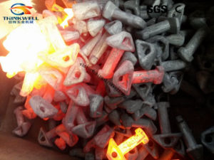 Factory Forging Container Fitting Container Parts pictures & photos