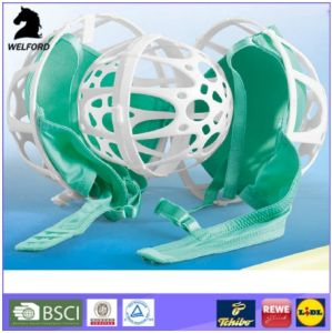 Double Ball Bubble Bra Saver Washer Bra Protector for Laundry Washing Machine pictures & photos