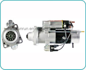 Starter Motor for Volvo Lm9 FM9 (M9T61471 24V 5.5kw 11T) pictures & photos