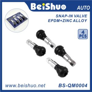 4PC Colorful Rubber Tire Tyre Valve All Sizes Tr415 Tr414 as Car Accessories pictures & photos