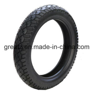 Tires for Motorcycle Tube pictures & photos