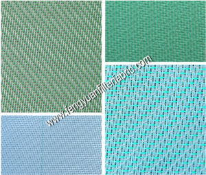Multilayers Forming Cloth pictures & photos