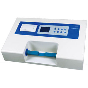 Yd-3X Automatic Tablet Hardness Tester with Printer pictures & photos