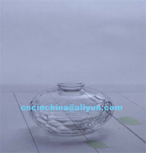 60ml Decorative Glass Bottle for Disffuser Essential Oil pictures & photos