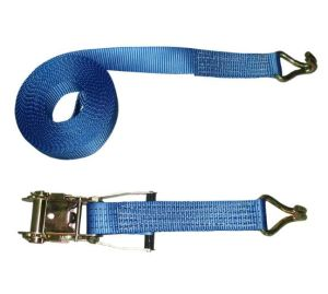 TUV/GS Certified 4t Polyester Lashing Strap pictures & photos