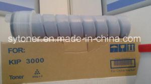 Kip 2000 Compatible Blue Toner Powder