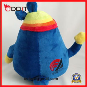 OEM Custom Made Stuffed Plush Toy pictures & photos