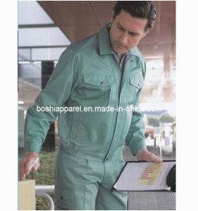 Men′s Work Clothes, Workwear, Custom Uniforms (LA-BS1005) (BS1005) pictures & photos