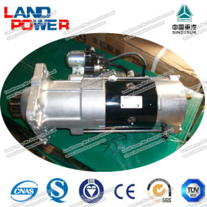 Starter Motor / Vg1560090007 / HOWO Truck Parts pictures & photos