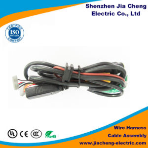 ODM OEM ISO Medical Electrical Wiring Cable Harness pictures & photos