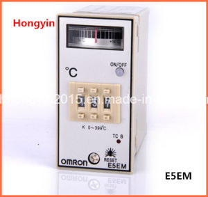 E5em 48*96mm Class 1.0 Temperature Controller pictures & photos