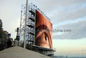 High Definition P16 Outdoor Full Color LED Billboard pictures & photos
