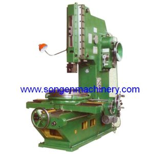 Automatic Feed, Max. Slotting Length 320 mm Mechanical Slotting Machine pictures & photos