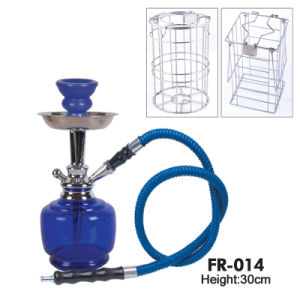 Most Popular Portable Shisha Mya Hookah with Cage pictures & photos