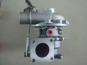 Engine J3 TCI Excellent Turbo Parts Va430036 Vr15A Vr15 pictures & photos