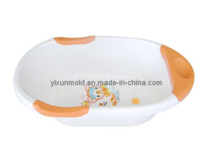 Children′s Bath Tub Plastic Mould pictures & photos