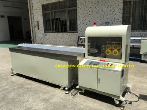 High Precision Medical Urethral Tubing Plastic Extrusion Production Machinery pictures & photos