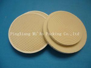 Far Infrared Honeycomb Burning Plate for Gas Burner