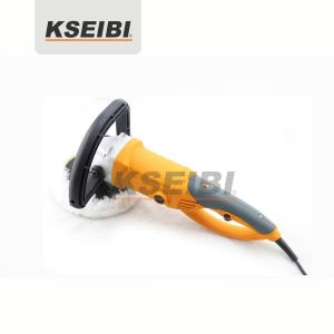 Convenient Electric Polisher/Grinder/Electric Grinder/1300 Watt-Kseibi pictures & photos