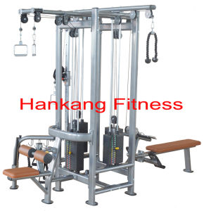 Fitness, Gym and Gym Equipment, Body Building, Jungle Machine (HP-3040) pictures & photos