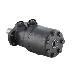 Blince Low Noise High Efficiency Omh Series Orbit Hydraulic Motor pictures & photos
