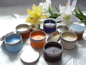 Variety of Lily Fragrance Oil for Wax Candle