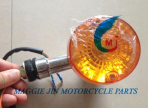 Motorcycle Parts Winker Lamp for Motorcycle Gn125 pictures & photos