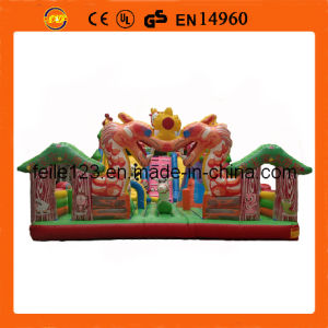 Inflatable Toy (FL-PG-235)