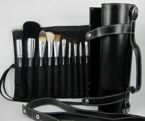 2016 Super Great Cosmetics Makeup Brush Set Mc Upscale Cylinder 16 PCS Makeup Brush Manufacturer pictures & photos