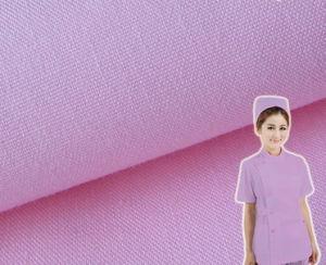 Medical Anti Blood Nurse Uniform Fabric pictures & photos