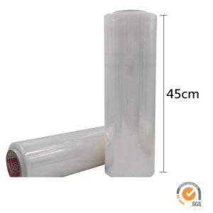 50cm X 20mic New Technical LLDPE Stretch Film for Hand Use pictures & photos