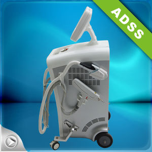 ADSS E-Light+IPL+RF+ND YAG Q-Switch Laser / IPL Remover pictures & photos