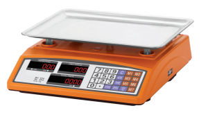Electronic Scale (ACS-801) pictures & photos