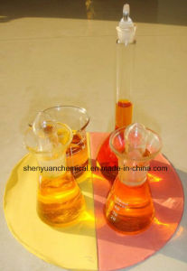 Cationic Golden Yellow X-Gl Liquid pictures & photos
